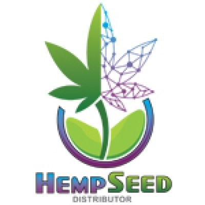 Hemp seed distributor.